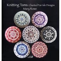 Knitting Tams: Charted Fair Isle Designs