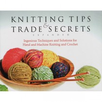Knitting Tips and Trade Secrets