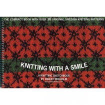 Knitting with a Smile