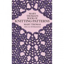 Mary Thomas Book of Knitting Patterns