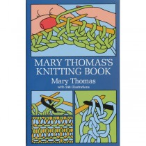 Mary Thomas Knitting Book
