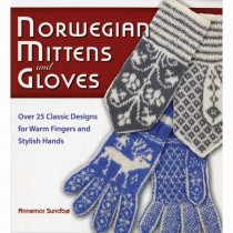 Norwegian Mittens/Gloves