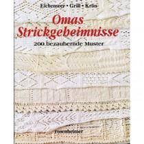 Grandma's Knitting Secrets (Omas Srickgeheimnisse)