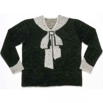 Bowknot Sweater