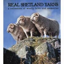 Real Shetland Yarns