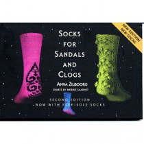 Socks for Sandals and Clogs