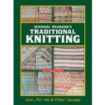 Michael Pearson's Traditional Knitting - Hurt