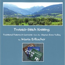 Twisted-Stitch Knitting