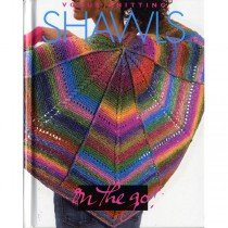 Vogue Knitting Shawls, on the Go!