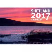 Shetland 2017 Calendar