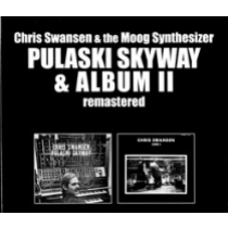 Pulaski Skyway CD