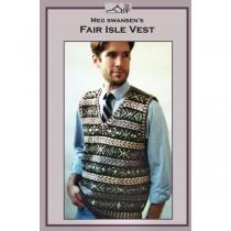 Fair Isle Vest DVD