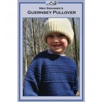 Guernsey Pullover DVD