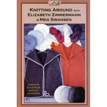 Knitting Around DVD