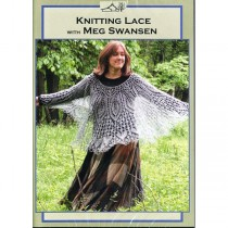 Knitting Lace DVD