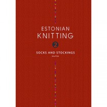 Estonian Knitting 2, Socks and Stockings