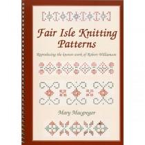 Fair Isle Knitting Patterns