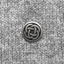 BUTTON - CELTIC KNOT BUTTON
