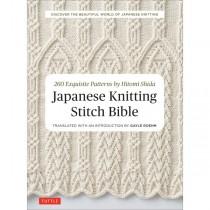 Japanese Stitch Bible - Hurt