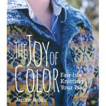The Joy of Color - Hurt
