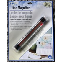 Magnetic Magnifier