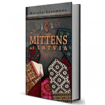 Mittens of Latvia - Hurt