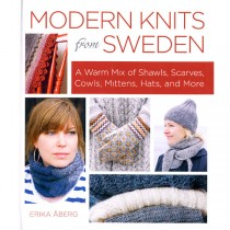 Modern Knits from Sweden