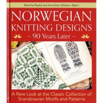 Norwegian Knitting Designs - Hurt