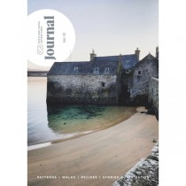 Shetland Adventure Journal Volume I - Pre-order