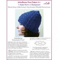Seven Hats - SPP11