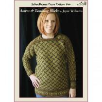 Joyce Williams's Acorns & Tumbling Blocks - SPP44