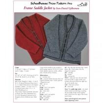 Frame Saddle Jacket - SPP46