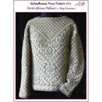 North African Pullover - SPP52