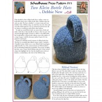 Two Klein Bottle Hats - SPP53