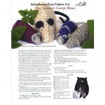 SPP 68, Catnip Mouse, Print