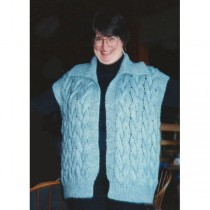 The Voluminous Vest