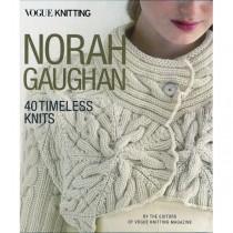 Norah Gaughan, 40 Timeless Knits