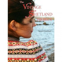 The Vintage Shetland Project - Preorder