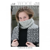 WG 102 Tubular Scarves