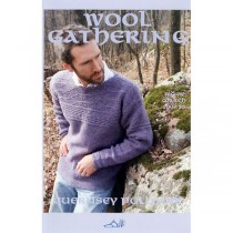 WG 76 Guernsey Pullover