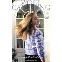 WG 96 Danish Floral Pullover - Print
