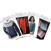 Wool Gathering Subscription - International