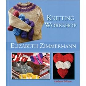Elizabeth Zimmermann's Knitting Workshop Expanded (Case of 24)
