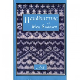Handknitting with Meg Swansen (Case of 40)