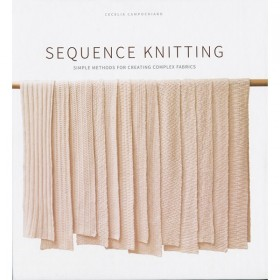 Sequence Knitting (Case of 8)