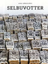 selbuvotter book with black and white patterned mittens on cover