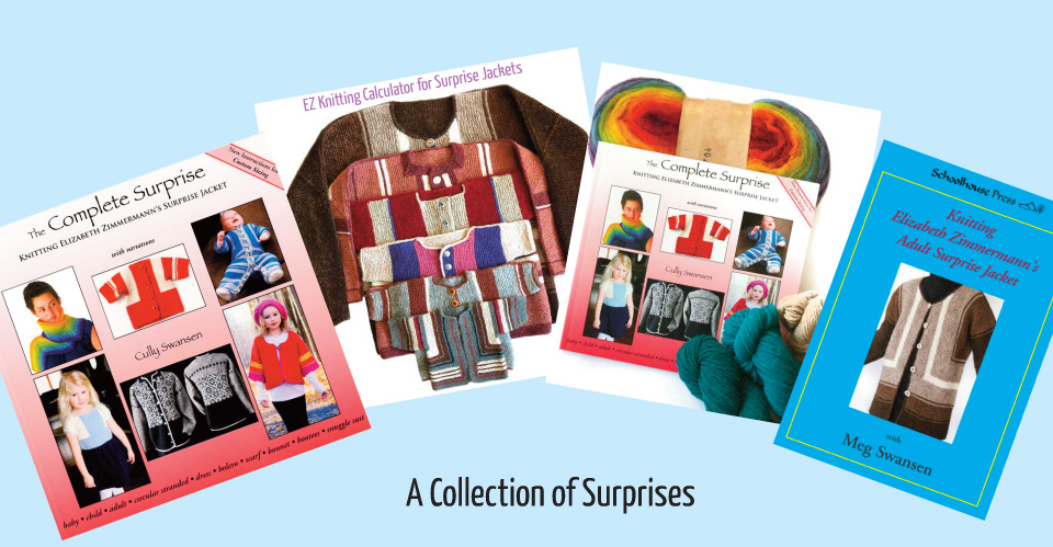 products related to the surprise jacket