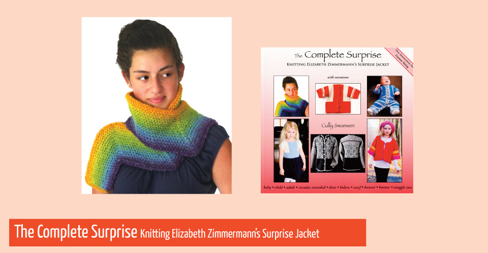 The Complete Surprise book